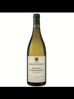 Domaine Faiveley Corton-Charlemagne Grand Cru 2015