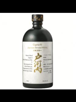 Togouchi NAS Blended Whisky (700ml)