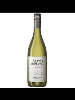 Terrazas Altos Del Plata Chardonnay 2017 (RV) (Bundle of 12 Bots)