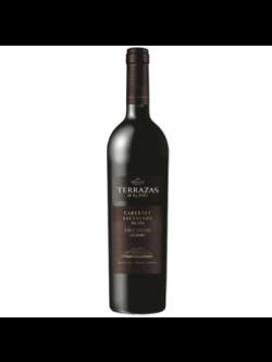Terrazas Single Vineyard Cabernet Sauvignon 2013 (RV) (Bundle of 6 Bots)