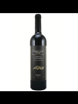 Terrazas Single Vineyard Malbec 2014 (RV)
