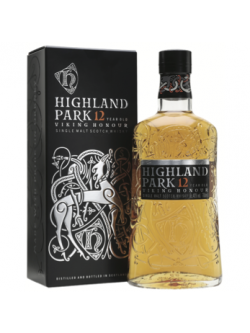 Highland Park 12 Year Old (70cl)