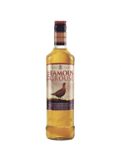 The Famous Grouse Finest Blend (70cl)