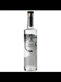 Snow Leopard Vodka (70cl) (Bundle of 6 Bots)