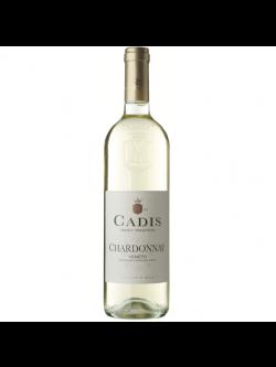 Cadis Chardonnay 2019 (RV)