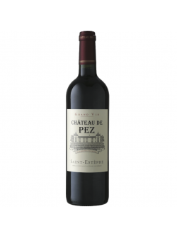 Chateau de Pez 2018 (RV)