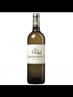 Grand Bateau Blanc 2018 (RV)