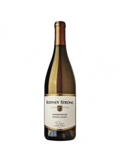 Rodney Strong Vineyard Sonoma Chardonnay 2018 / 2019 (RV)