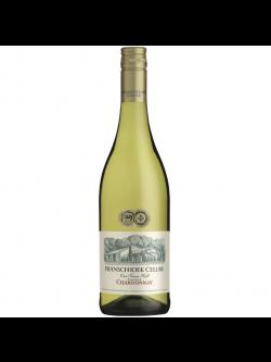 Franschhoek Cellar Unoaked Chardonnay 2020 (RV)