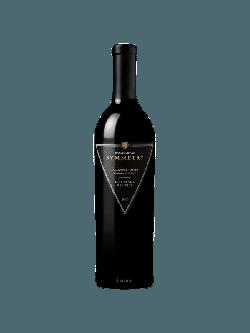 Rodney Strong Vineyard Reserve Symmetry Meritage Red Blend 2015
